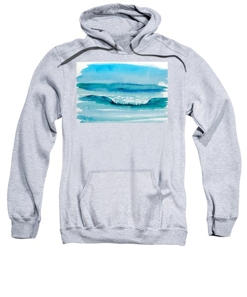 The Perfect Wave Sweatshirt