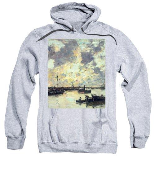 The Port Sweatshirt