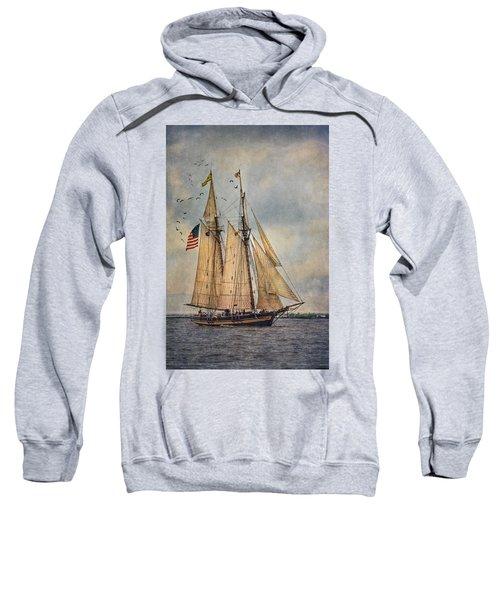 The Pride Of Baltimore II Sweatshirt