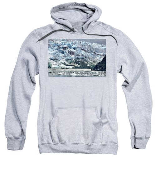 The Push Sweatshirt