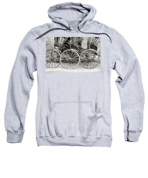 The Rickshaws Sweatshirt