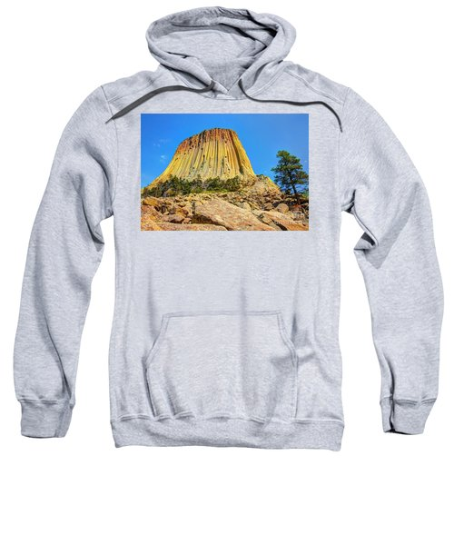 The Rock Shop Sweatshirt