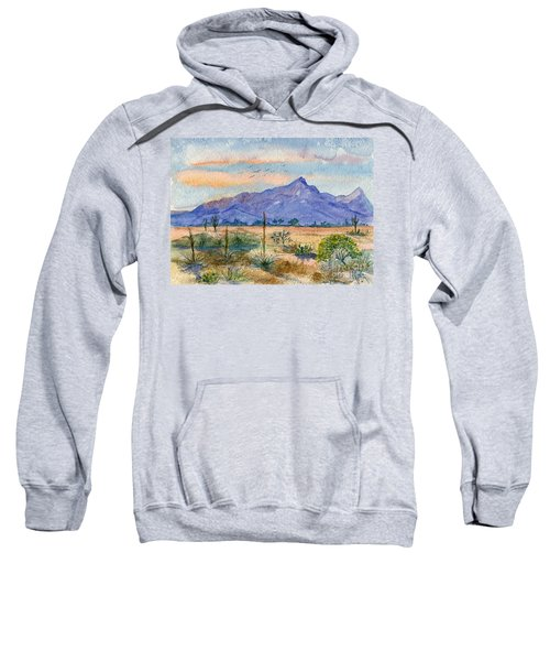 The San Tans Sweatshirt