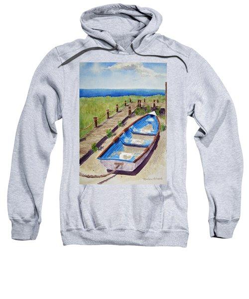 The Sandy Boat Sweatshirt