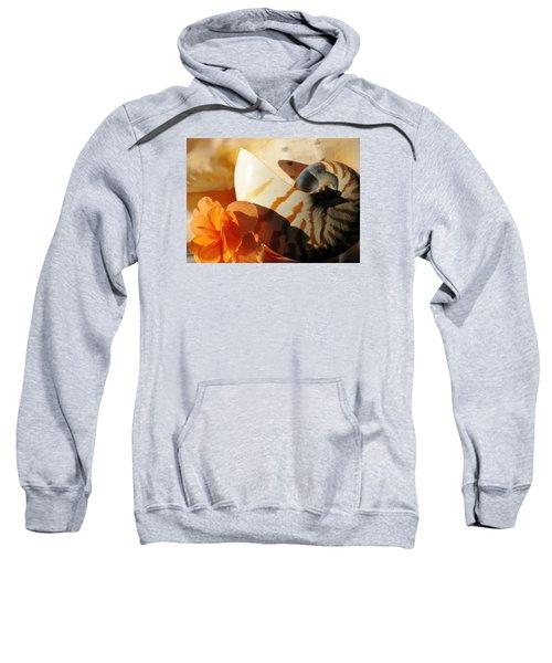 The Secret Of The Sea Sweatshirt