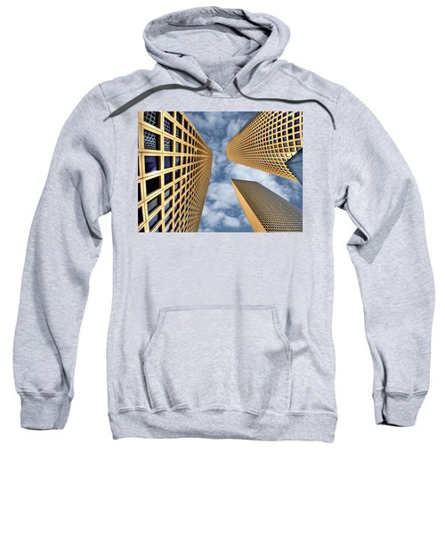 The Sky Is The Limit Sweatshirt