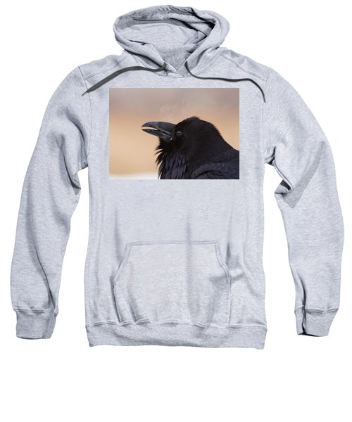 The Smoker Sweatshirt