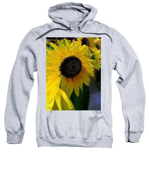 The Sun King Sweatshirt