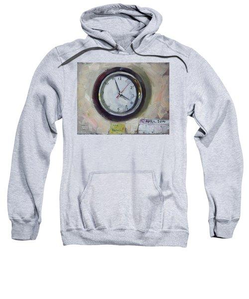 The Times Sweatshirt