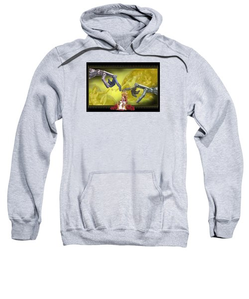 The Touch Sweatshirt