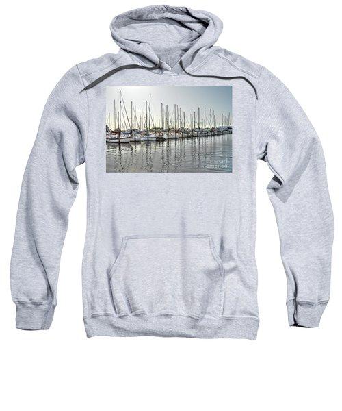 The Trail To Water Sweatshirt