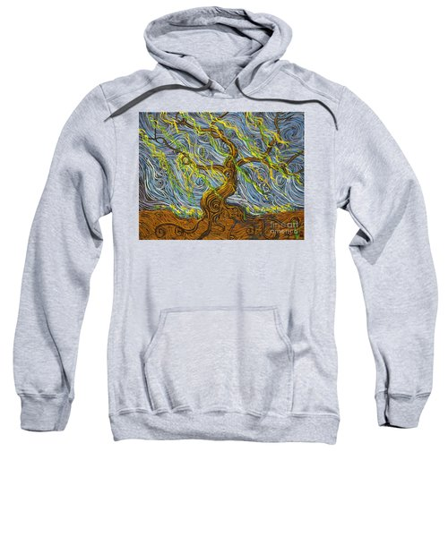 The Tree Have Eyes Sweatshirt