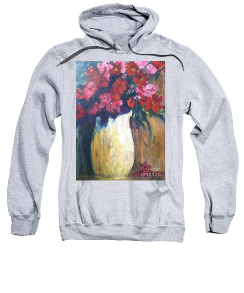 The Vase Sweatshirt