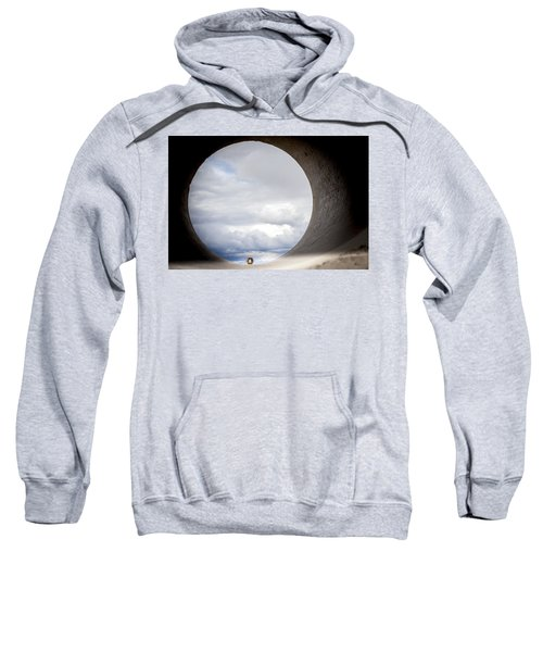 The View Above Sweatshirt