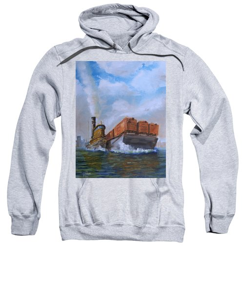 The Vital Link Sweatshirt
