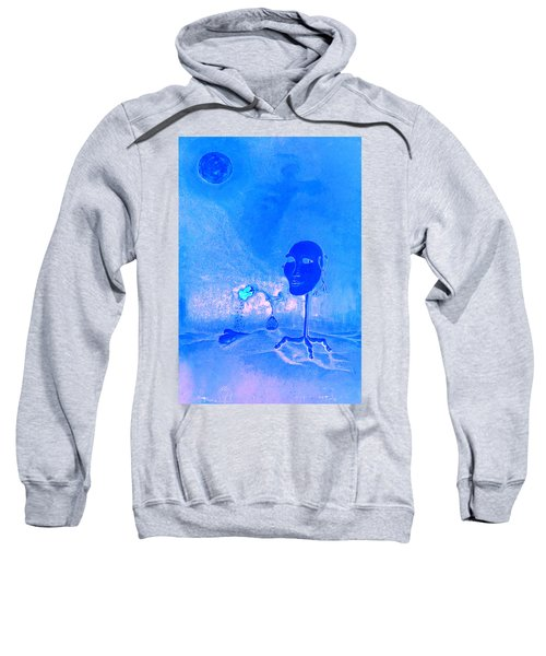 There Could Be No Understanding Without Love Sweatshirt