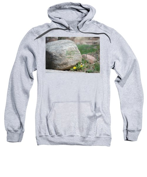 There Is Always Hope Sweatshirt