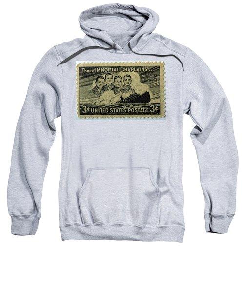 These Immortal Chaplains Sweatshirt