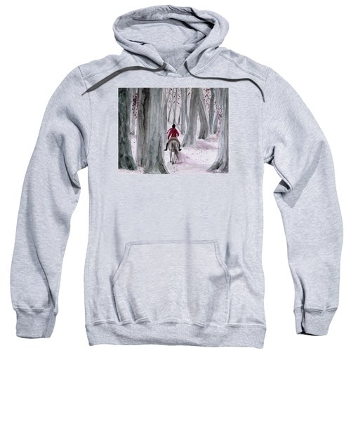 Through The Woods Sweatshirt
