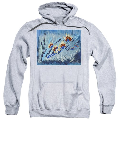 Thunderflowers Sweatshirt