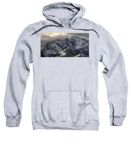 Thurston Peak Pano Sweatshirt