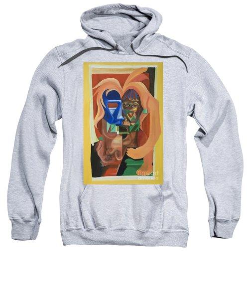 Tia 080111 Sweatshirt