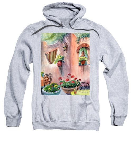 Tia Rosa's Sweatshirt