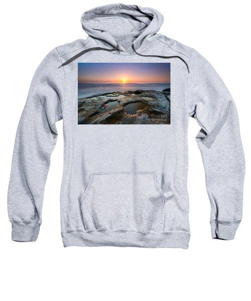 Tide Pool Sunset Sweatshirt