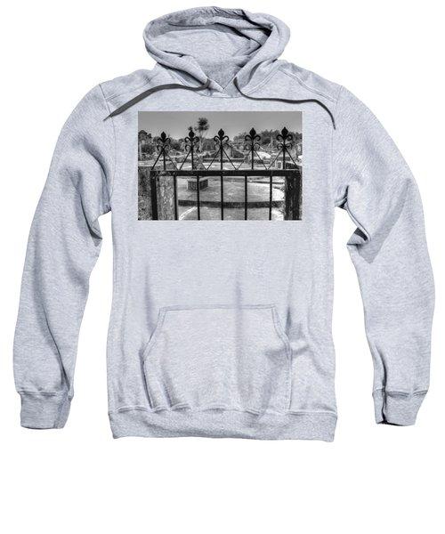 Til Death Do Us Part Sweatshirt