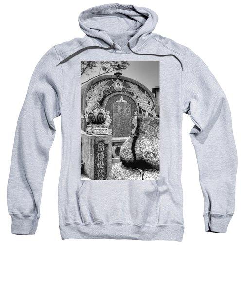 Til Death Do Us Part Two Sweatshirt
