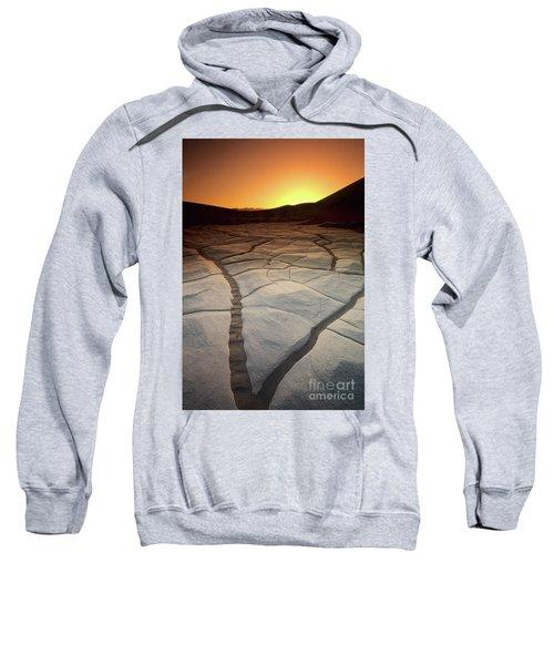 Timeless Death Valley Sweatshirt