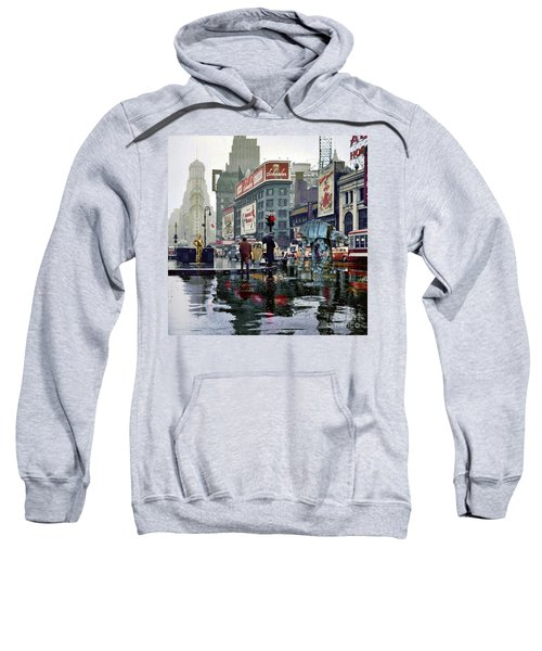 Times Square 1943 Reloaded Sweatshirt