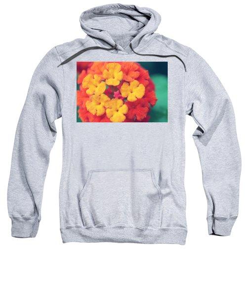 To Make You Happy Sweatshirt