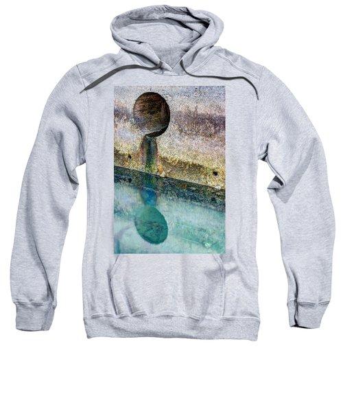 To The Ocean Sweatshirt