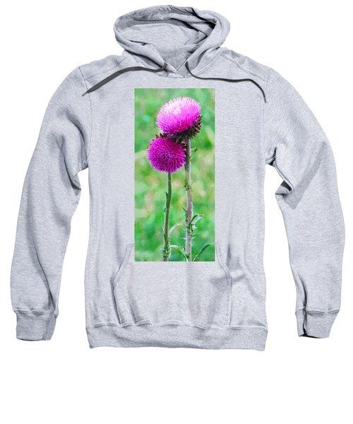 Together Forever Amen Sweatshirt