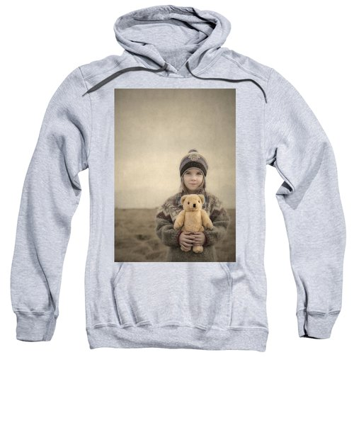 Together They Dream Into The Evening Sweatshirt