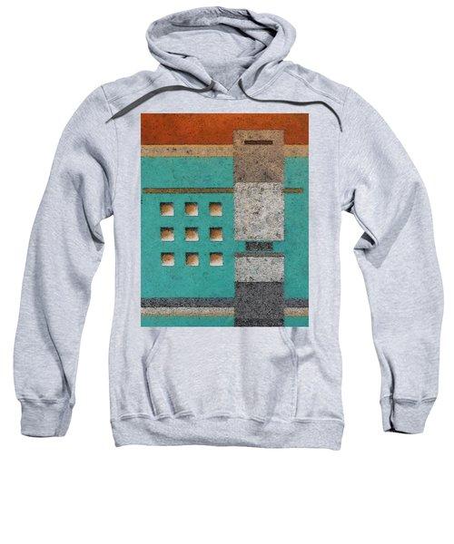 Tokyo Crossing Sweatshirt