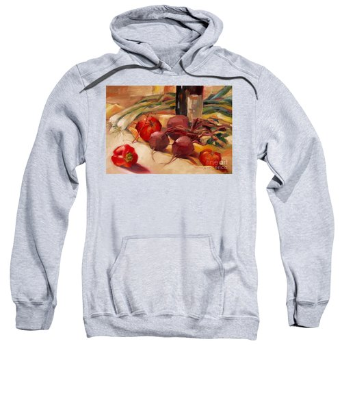 Tom's Bounty Sweatshirt