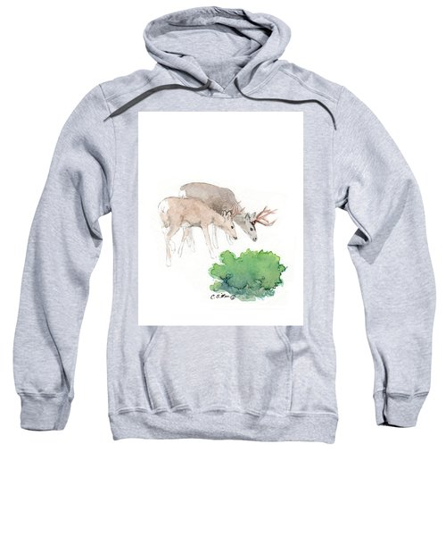 Too Dear Sweatshirt
