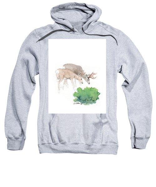Too Dear Sweatshirt