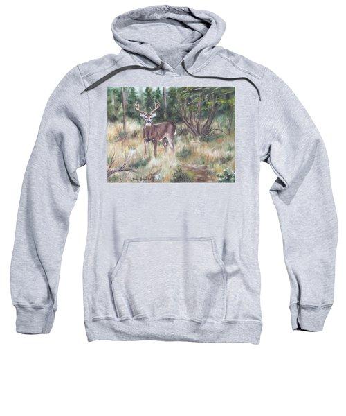 Too Tempting Sweatshirt