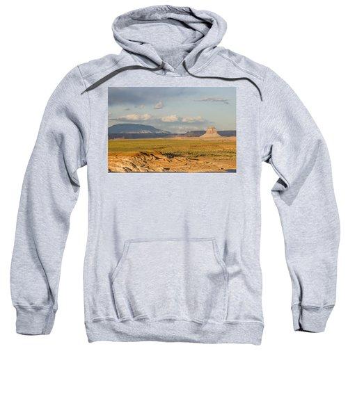 Tower Butte View Sweatshirt