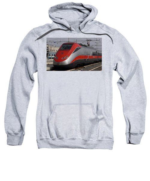 Train Out Of Rome Sweatshirt