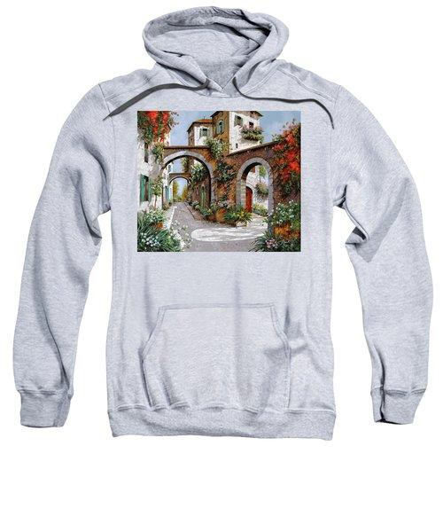 Tre Archi Sweatshirt