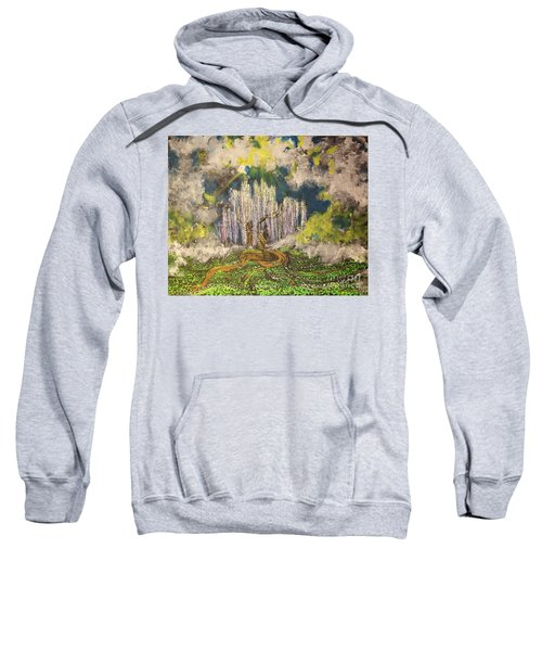 Tree Of Souls Sweatshirt