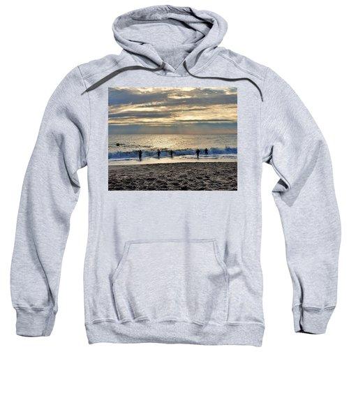 Triathalon Sweatshirt