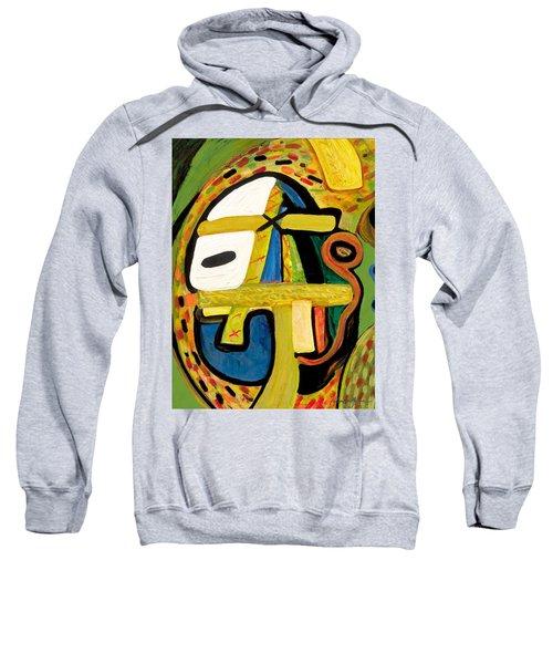 Tribal Mood Sweatshirt