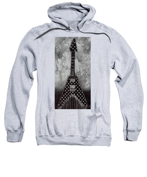 Tribute Sweatshirt