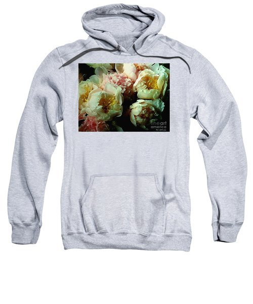 Tribute To The Old Masters Sweatshirt
