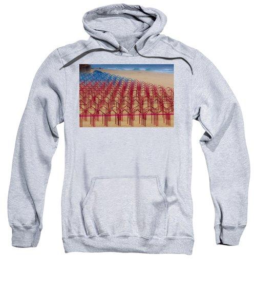 True Color Sweatshirt
